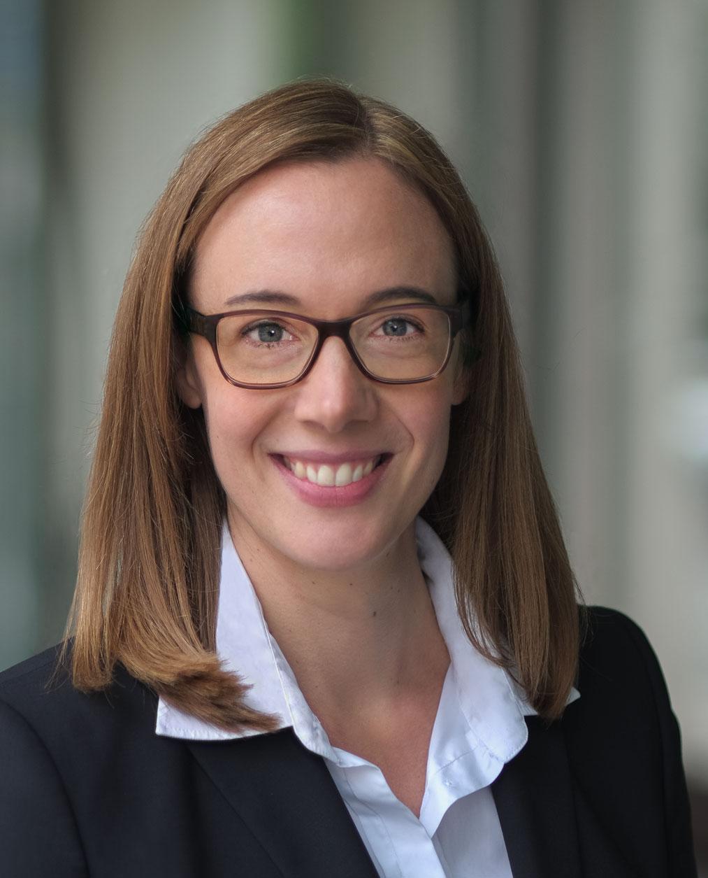 Prof. Dr. Elisabeth Beusker