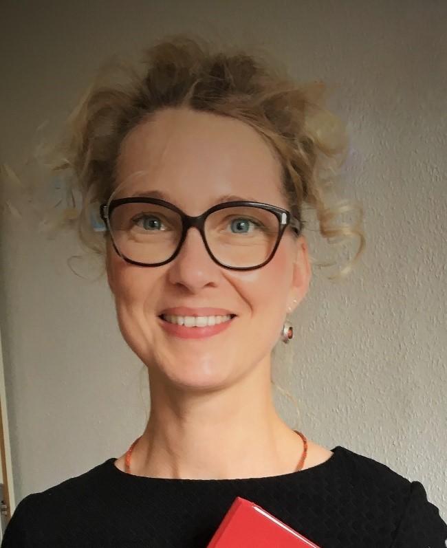 Dr. med. Dorothea Möller