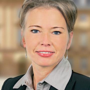 Prof. Dr. Cornelia Schön