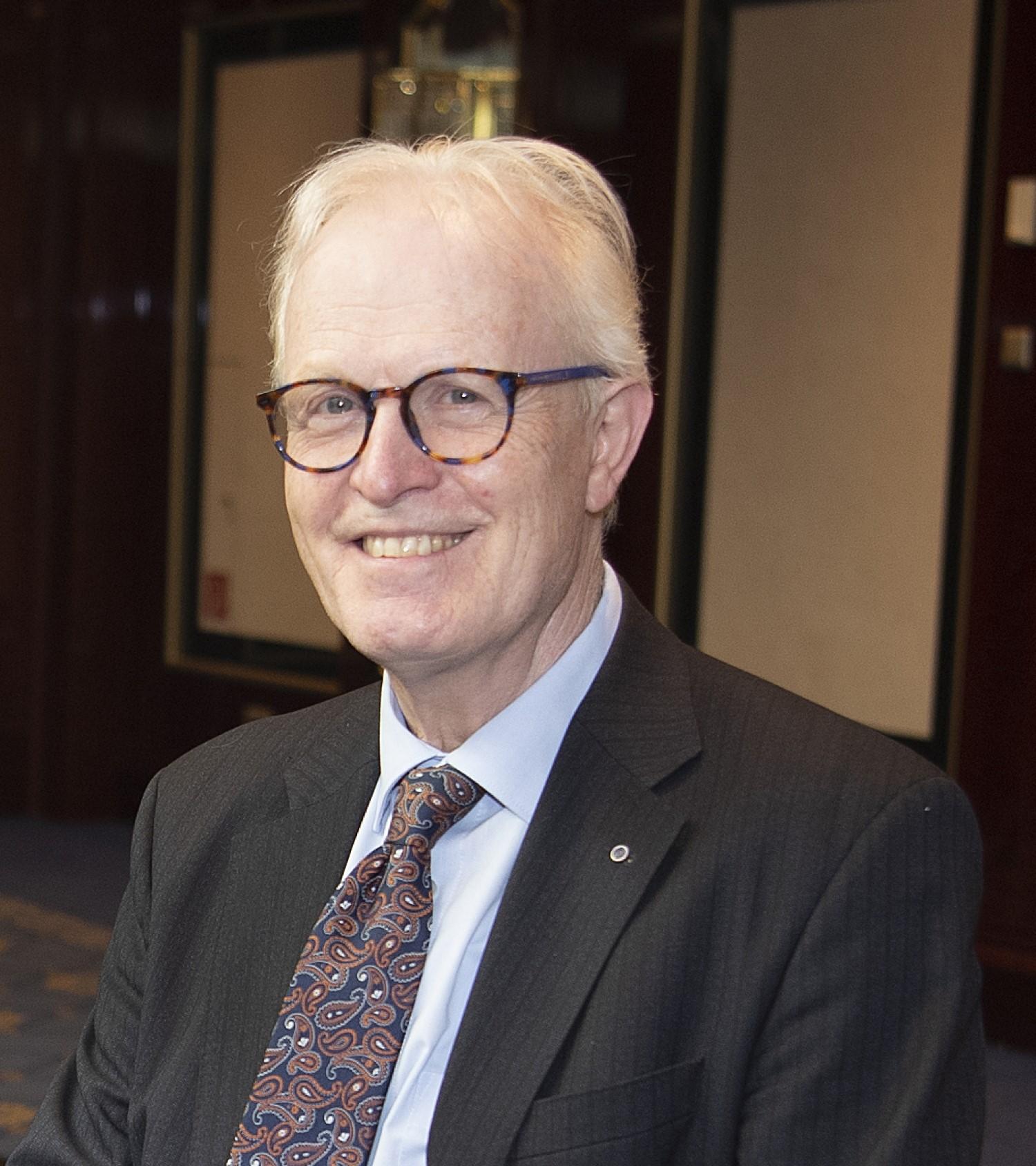 Prof. Dr. Andreas Goldschmidt
