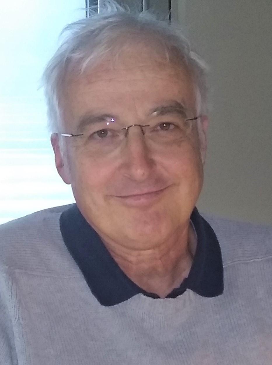 Prof. Dr. Johannes Kopp